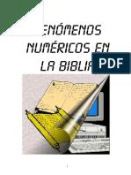 Fenomenos numéricos en la Biblia.pdf