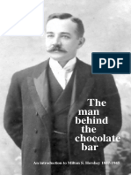 Milton Hershey the Man Behind the Chocolate