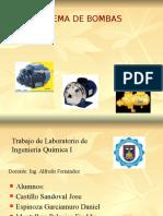 Lab I Trabajo d Bombas Expo