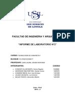 ENSAYO DE PESO UNITARIO DE AGREGADOS, PESO ESPECIFICO Y ABSORCIÓN
