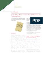 STINSON ForwardFast BookExcerpt