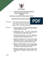 KMK No. 544 ttg Registrasi Dan Izin Kerja Refraksionis Optisien.pdf