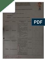 Programa de Intervención de Modificación de Conducta