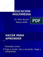 Power Point de Multimedia