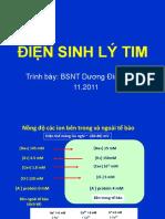 Dien Sinh Ly Tim