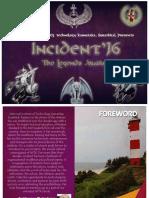 Inci 16 Brochure