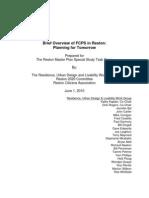 """Brief Overview of FC Public Schools in Reston"