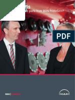 Product Portfolio Brochure