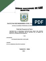 Perfil Tesis José Elmer Listo Para Imprimir 28-01-15