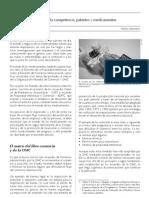 Derecho a la competencia, patentes y medicamentos