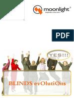 Blinding System