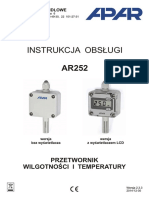 Inst AR252
