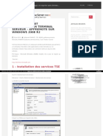 Http Www Guillaume p Net Installation Configuration Terminal Serveur Appremote Windows 2008 r2