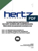 Hertz Hgs 3 20 Manuel
