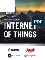 DZ Internet of Things (IoT) 2016