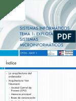 SI Tema1 Explotación de Sistemas Microinformáticos P2