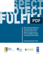 RespectProtectFulfill MSM ResearchGuidance Rev2015 English