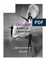 3 Simple Steps Breakup EBook1