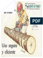 Manual Motosierra 1
