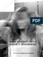 New Insights Anxiety Disorders i to 13