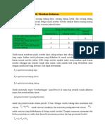 Tugas Revisi Ariesta Hitung Sub Bab 11.9 Model Ekonomi Leontief