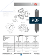 Tri-sector Clamps Datasheet