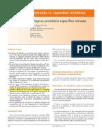 2009 Antígeno Prostático Específico Elevado