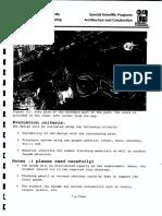 عمارة و تشييد خريف 2012-2013