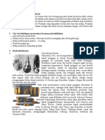 Sejarah (Pola 3) Zaman Prasejarah - Zahara