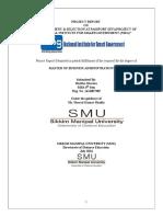 Recruitment & Selection NISG(1)