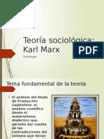 Marx Comunicación