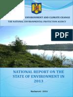 Raport mediu