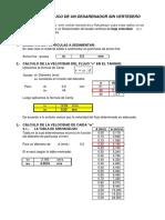 Diseño de Desarenador sin vertedero.pdf