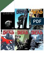 The Walking Dead - Tome 15 - Deuil Et Espoir