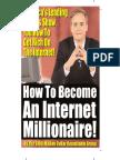 Millionaire Millionaire