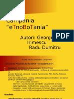 TBT - George Irimescu Radu Dumitru