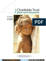 GVICT Anual Report 2009