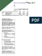 Preço Em Brasil de Un de Toldo de Lona Acrílica. Gerador de Preços Para Construção Civil. CYPE Ingenieros, S