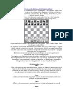 xadrez básico