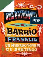 Libro Barrio Franklin