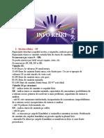 Parametri Info Reiki