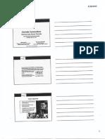 Pro-Fluoridation Spokesperson Training April 2015 SUNY Farmingdale