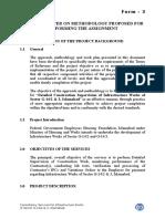 Draft Methodology (G-14)