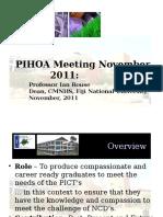 PIHOA-51st Panel 3-Fiji National University