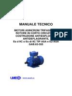 MANUALE TECNICO A5
