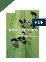 INTERACCIONES Arq Pedro Barran