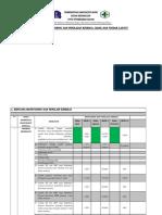 Rencana Monitoring Dan Penilaian Kinerja