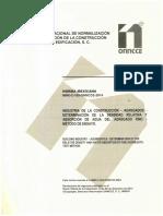 NMX-C-165-OnNCCE-2014 Densidad y Absorcion Agregado Fino (1)