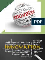 Prsentacion Innovación Tecnologica