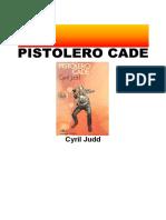 Judd, Cyril - Pistolero Cade.pdf